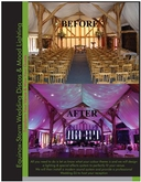 Equinox-Storm Wedding Disco & Venue Decor Service
