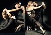 Raquel Greenberg Tango Academy