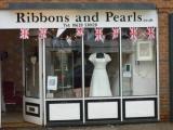 Ribbons & Pearls