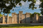 Castle Goring