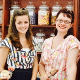Emilys Best Travelling Traditional Sweet Shop
