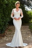 Caroline Clark Bridal Boutique