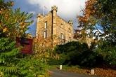 Lumley Castle Hotel Ltd