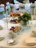 Poppy Caterers & Marquee Hire