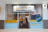 Fitness4Less