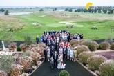 A Yellow Door Wedding Photography