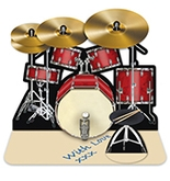 The Music Gifts Company and ELEMENT Mens Gifts