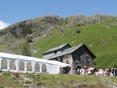 Coppermines Mountain Cottages