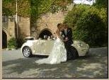 AB Wedding Cars