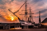 Chatham Historic Dockyard Trust
