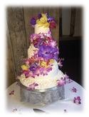 Sarahs Wedding Cakes Limited