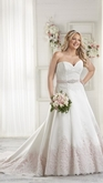 Brides with Curves