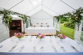 Yarner House Weddings and Events