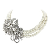 Athena Bridal Jewellery