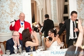 Ian Ellis FGPT, Professional Toastmaster & Master of Ceremonies