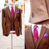 HIRE5 Mens Formal Wear Hire