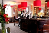 The Greene Room at The Cricketers