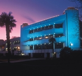 The Riviera International Centre