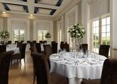 Hodsock Priory Wedding Venue