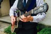 Scott Morgan Guitarist