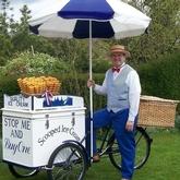 Cotswold Hills Ice Cream