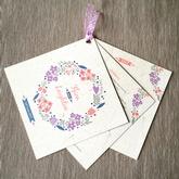 Love-Lee Wedding Stationery by Kate Lee