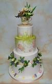 The Art of Cake