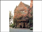 The Plough & Harrow Hotel