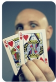 Magician - Andrew James