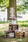 Roundoak Woodland Weddings