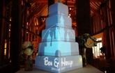 Silkscreen Wedding Videography
