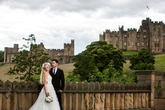 Alnwick Castle, Hulne Abbey & Friars Well