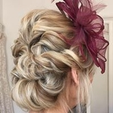 Bath Bridal Hair