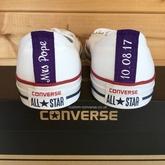 Custom Converse Ltd