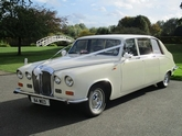 Amos Wedding Car Hire