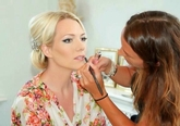 Lucy Meyer Make up Artist