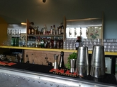 Prairie Rose Bars