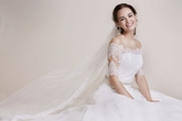 Izzi Stockton Bridal
