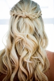 Kent Bridal Hair