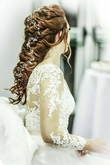 Katy Corcoran - Bridal and occasion hair specialist