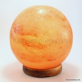 Heaven Spring Salt Lamps