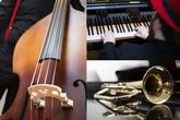 The Tri Tones - Jazz Trio