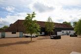 The Barn at Alswick