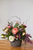 Lilac & Lace Floral Design