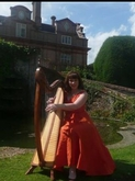 Marie Kelly Harpist