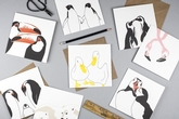 Penguin Ink