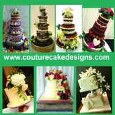 Couture Cakes Hampshire & Isle of Wight