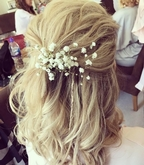 Bridal Hair By Cheryl