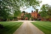 Woodhall Manor Events Ltd