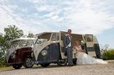 LoveDub Weddings - Vintage VW Wedding Vehicles to Hire